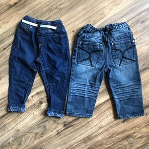 Jeans✨Two pair!!!